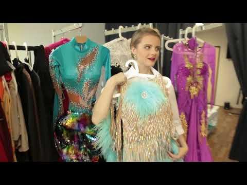 Наталья Долотова, основательница бренда Dolotov.girls, о работе в удовольствие.