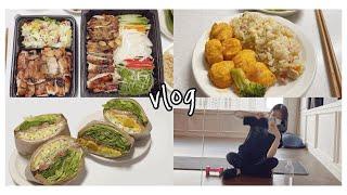 [다이어트강박증극복하기] P.T시작과 인바디공개(냉채치…
