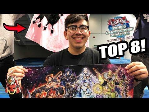Yu-Gi-Oh! Gabe's TOP 8 Toronto Regionals Deck Profile! May 2018!