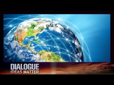 Dialogue— Globalization And Protectionism 11/25/2016 | CCTV