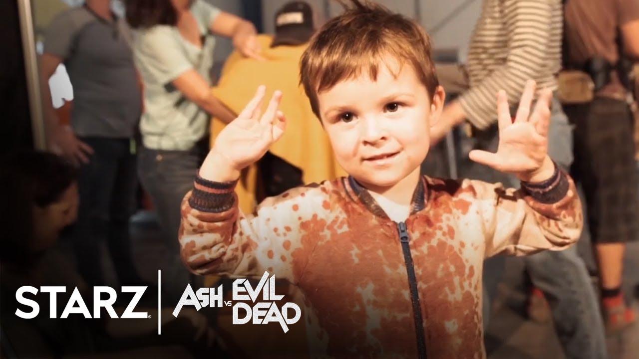 ash vs evil dead season 4