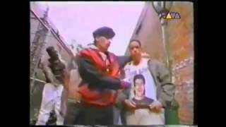 Crazy Legs - Rock Steady Crew