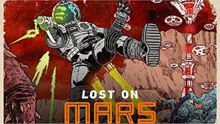 Far Cry 5, Lost on Mars, 11, The Celestial Trail, Anthony Marinelli, Original Game Soundtrack