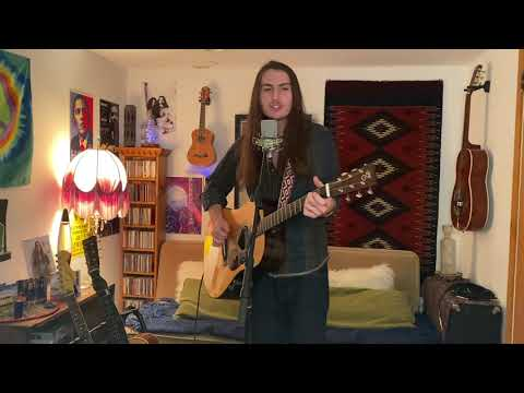 video:The Ballad of Eugene - Anthony Arya (Original Song)