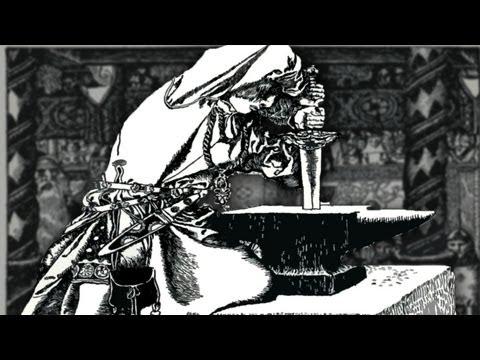Le Morte d'Athur: Book 1 Video 1
