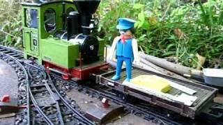 Faller Gartenbahn