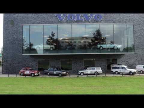 Volvo V60 D3 150pk Ocean Race - Schuifdak - Aut