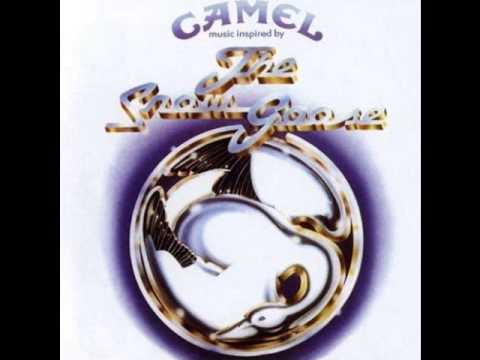 Camel- Excerpts from 'The Snow Goose'
