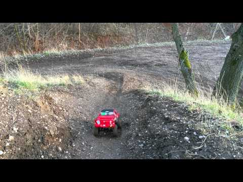 greatest offroad rc location worldwide part 5
