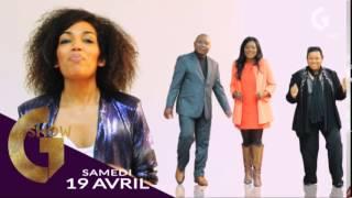 GOSPEL ONE TV SHOW Concert au Divan du Monde 19 avril