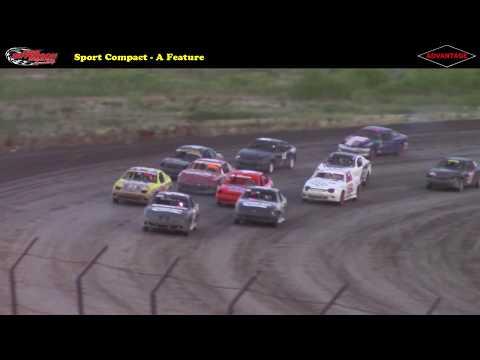 Sport Compact -- 7/29/17 -- Park Jefferson Speedway