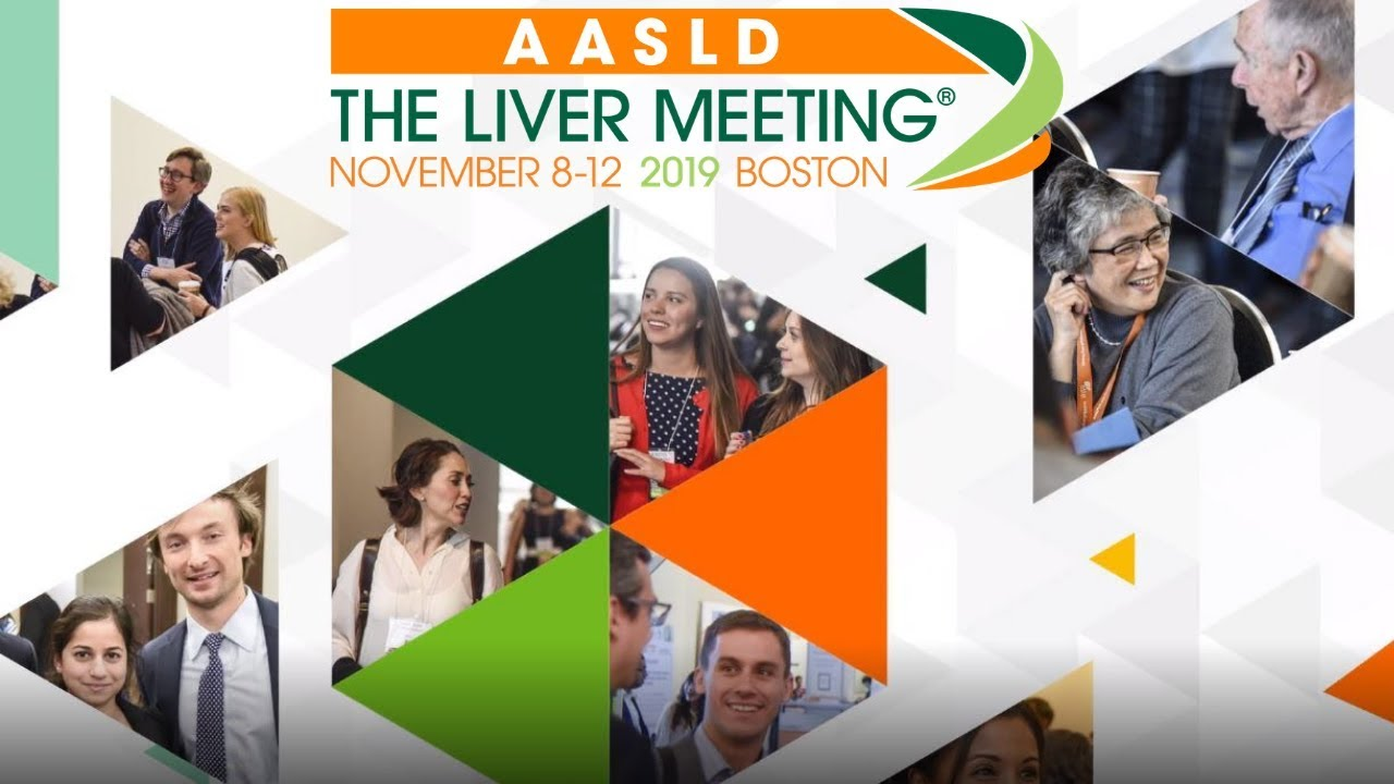 The Liver Meeting | AASLD