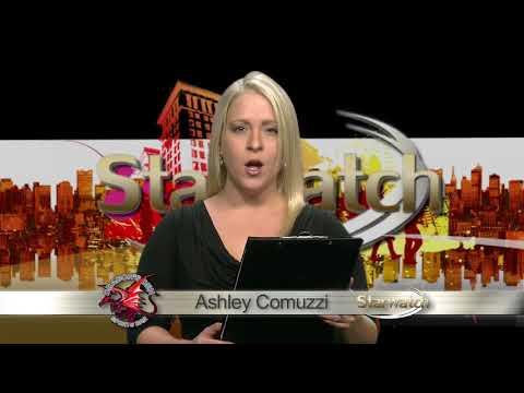 Starwatch: Bobbi Kristina Brown biopic trailer released