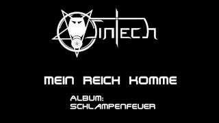 Sintech - Mein Reich komme