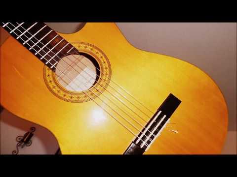 Takamine EG 124 C Classic Guitar  Review  Audio