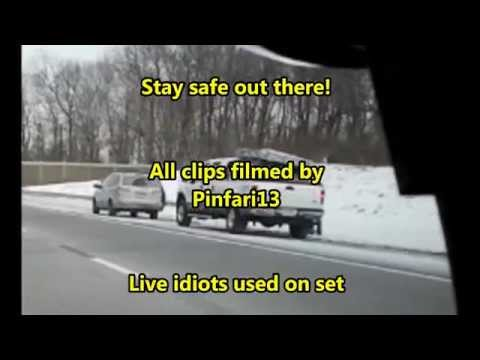Bad Drivers of Berks County, PA