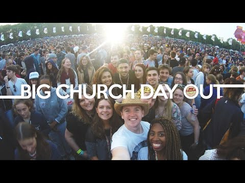 Big Church Day Out 2016