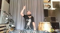 Silvano Del Gado - Live From DLGR Boiler Room