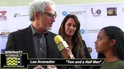 Lee Aronsohn (Two and a Half Men) at KITS Movies by Kids Screening & Awards Show
