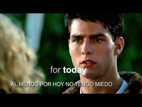 Top Gun- Berlin: Take my breath away - Quitame el aliento Ingles -Español subtitulada