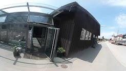 Rammelsberg, Werksstrasse, Aufbereitung, Casino, Juni 2017, 360°