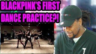 Baixar BLACKPINK First Dance Practice Video | Reaction!!! (블랙핑크)