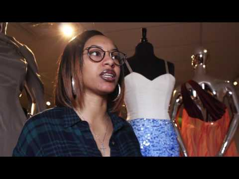 "2017 CSU Fashion Show ""ASCENT"""