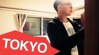 Moje mieszkanie w Tokio [Japonia]