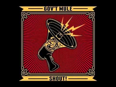 Gov't Mule - Whisper In Your Soul (NEW SONG)