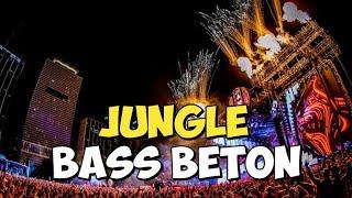 Download DJ JUNGLE TAKI TAKI RUMBA TERBARU™ SADIIIS BASS BETON 2019