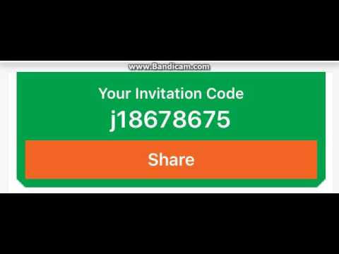 Appnana Invitation Code Leave Your Codes In The Comments Youtube