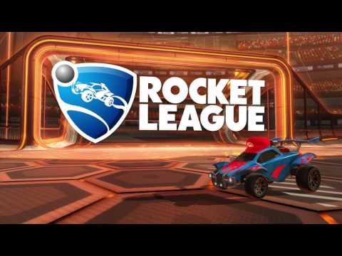 Rocket League Collector's Edition - Video