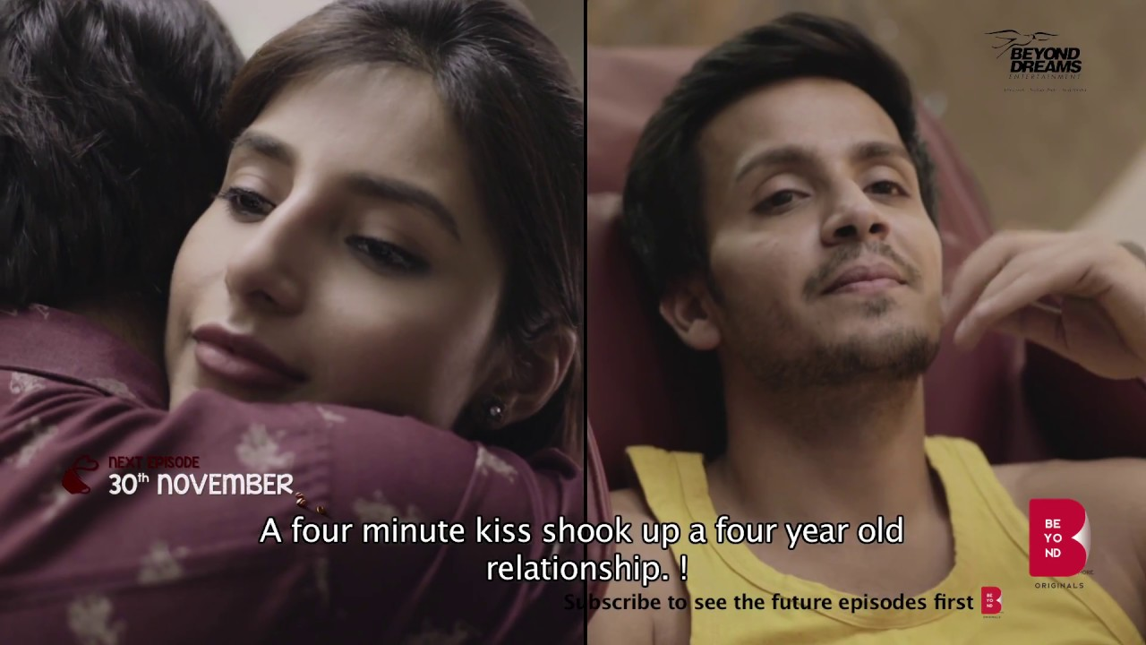 Harshita and param dating advice