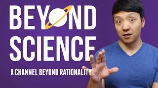 Beyond Science: A Youtube Channel off the Deep End (Pseudoscience)