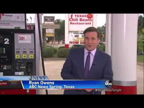 Gas Prices Nearly at a 4-Year Low and Expected to Go Lowe