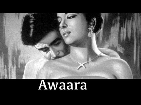 Awaara, 1951
