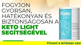 keto light diéta használata)