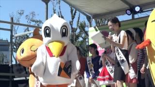 中野にぎわいフェスタ2013「中野区観光協会」