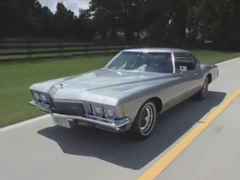 My Classic Car Season 9 Episode 6 - 1971 Buick Riviera