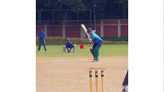 Anamul Haque Bijoy Batting Practice In Dinajpur BKSP 2018