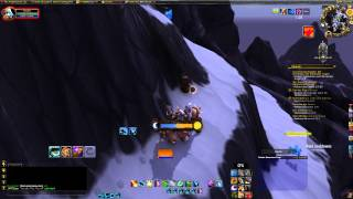 WOW Treasure - Goren Leftovers - Frostfire Ridge