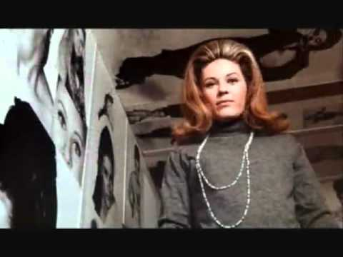 Patty Duke-Valley of the dolls sings title song