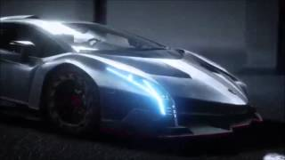 NFS Rivals & Hot Pursuit - Wake Me Up - Avicii ◢◤