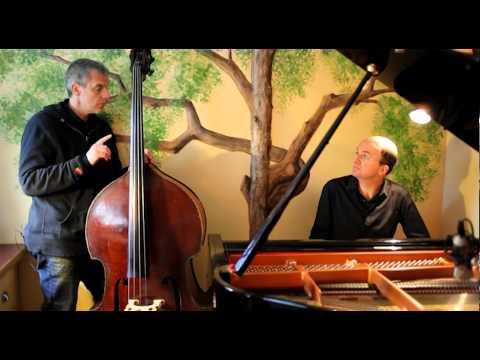 Des Mots de Jazz : GRILLE