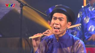Vietnam's Got Talent 2016 - BÁN KẾT 4 - Đào Duy Ninh