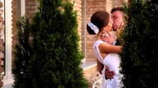 Супер Свадебный клип Юлия и Ринат Tu Cuerpo