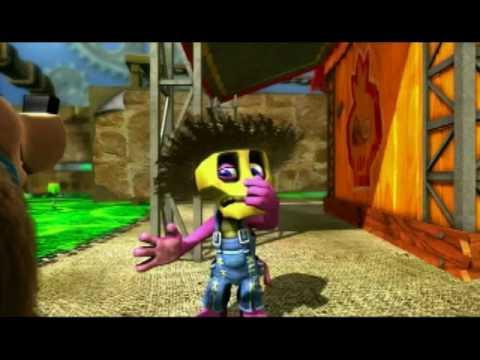 Banjo Kazooie Matéria Game Over Youtube