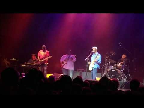 Buddy Guy I cant quit you baby (w/Christone Ingram & Greg Guy) Live in Houston TX 2019 mp3