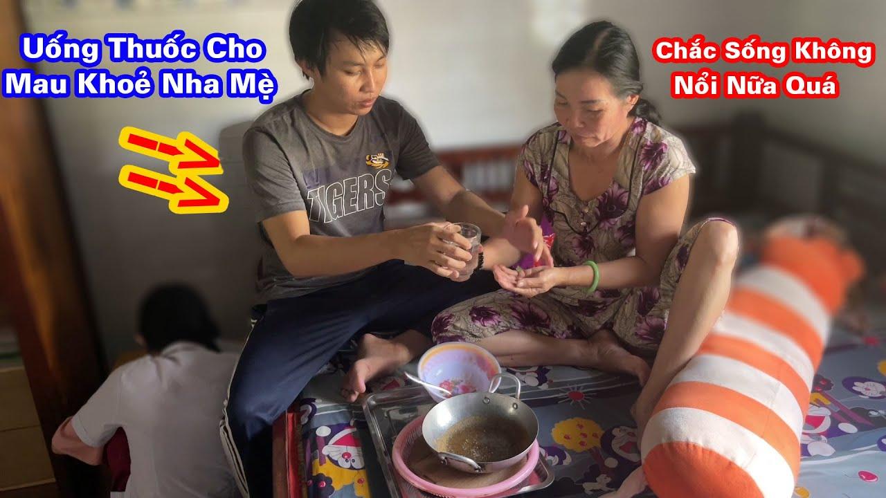 Hải Ka | Mẹ Hương Phát Bệnh Trong Mùa Dịch | Lý Do Mình Ít Ra Video