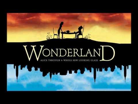 Wonderland  - Advice from a Caterpillar - DEMO BACKING TRACK KARAOKE